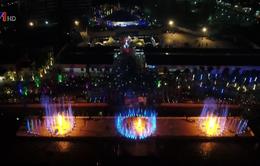 Vận hành dàn nhạc nước lớn nhất Việt Nam
