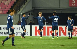 TRỰC TIẾP BÓNG ĐÁ U23 Nhật Bản - U23 Uzbekistan: 15h00 hôm nay (19/1) trực tiếp trên VTV6
