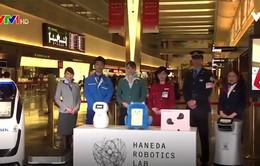 Nhật Bản sẽ kết hợp robot và con người trong công việc
