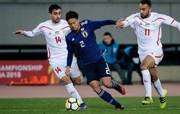 U23 Nhật Bản - U23 Uzbekistan: Thử thách cho nhà ĐKVĐ (15:00 ngày 19/1, trực tiếp trên VTV6)