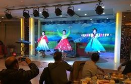 Hàng loạt nhà hàng Triều Tiên ở Trung Quốc sắp bị đóng cửa