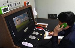 Các nước phản ứng sau tuyên bố nối lại đối thoại của Triều Tiên