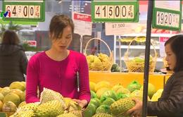 Hà Nội sẽ truy xuất nông sản, thực phẩm bằng mã QR