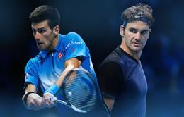 Bốc thăm phân nhánh Australia mở rộng 2018: Federer chờ đại chiến Djokovic ở bán kết
