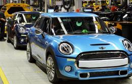 Doanh số bán xe mới tại Anh giảm mạnh nhất kể từ năm 2009