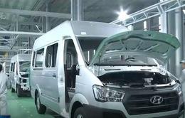 Doanh nghiệp ô tô nội tăng tỉ lệ nội địa hóa trong sản xuất để cạnh tranh