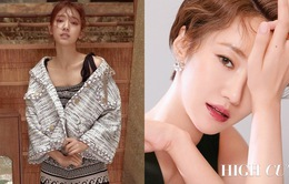 Park Shin Hye giản dị khó tin, Go Joon Hee sang chảnh hết phần