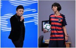 Ơn giời! Cậu đây rồi!: Minh Tú mỉa mai buộc Trấn Thành giả giọng Phi Thanh Vân
