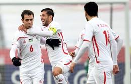 U23 Qatar - U23 Palestine: Tiếp đà hưng phấn (18:30 ngày 19/1, trực tiếp trên VTV6)