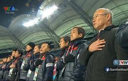 Trả lời báo Thái Lan, HLV Park Hang Seo quyết tâm vô địch châu Á cùng U23 Việt Nam