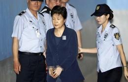 Tòa Tối cao Hàn Quốc yêu cầu xử lại cựu Tổng thống Park Geun Hye