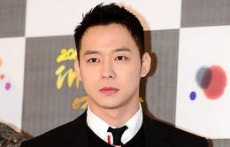 Park Yoochun muốn làm lại xét nghiệm ma túy