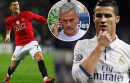 Chuyển nhượng bóng đá quốc tế ngày 15/01/2018: Ronaldo muốn trở lại Man Utd