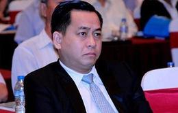 Công an đã tiếp nhận, bắt bị can Phan Văn Anh Vũ