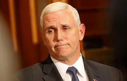 Phó Tổng thống Mỹ Mike Pence công du Israel