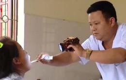 Mô hình phòng bệnh từ thôn bản ở Lào Cai