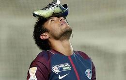 """Sốc: Ngán PSG, Neymar sẵn lòng sắm vai """"phản đồ"""" Barca"""