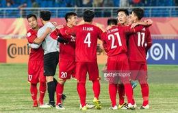 Những điểm tích cực của U23 Việt Nam sau vòng bảng VCK U23 châu Á 2018