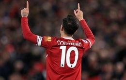 Liverpool tốt nhất đừng bán Coutinho cho Barcelona lúc này!