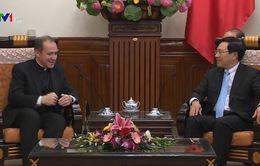 Việt Nam đã và đang tạo thuận lợi cho các sinh hoạt tôn giáo