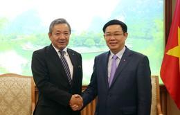 Chính phủ Việt Nam sẽ tạo điều kiện thuận lợi cho các nhà đầu tư Nhật Bản