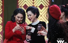 Khi cặp mẹ chồng - nàng dâu hot nhất màn ảnh Việt hội ngộ