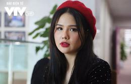 """Hot girl Phanh Lee: """"Tôi có vẻ đẹp tự nhiên, không phẫu thuật thẩm mỹ"""""""