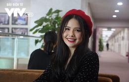 Cô nàng cá tính Phanh Lee chia sẻ bí quyết mặc đẹp