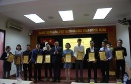 Hơn 50% nhà hàng, khách sạn tại Quận Hoàn Kiếm, Hà Nội đạt tiêu chkhông khói thuốc tại