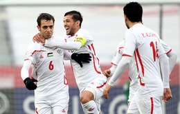 VIDEO Tổng hợp trận đấu: U23 Thái Lan 1-5 U23 Palestine