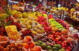 Trái cây từ Thái Lan về Việt Nam sẽ rẻ hơn