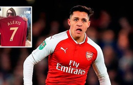 Chuyển nhượng bóng đá quốc tế ngày 19/01/2018: Xong! Alexis Sanchez sẽ khoác áo Man Utd trong trận gặp Bunrley