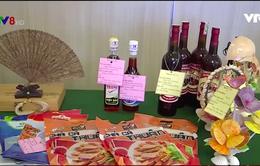 Khánh Hòa công nhận 33 sản phẩm công nghiệp nông thôn