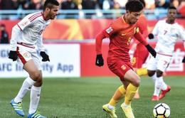VCK U23 châu Á 2018, U23 Trung Quốc thắng ấn tượng trận đấu mở màn