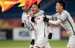 TRỰC TIẾP BÓNG ĐÁ U23 Syria 0-0 U23 Việt Nam: Hiệp một