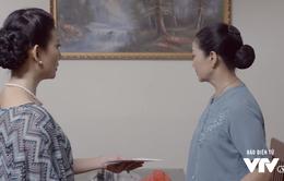 Cả một đời ân oán - Tập 8: Bà Lan (NSƯT Mỹ Uyên) dùng tiền buộc mẹ con Phong rời xa Vũ Gia