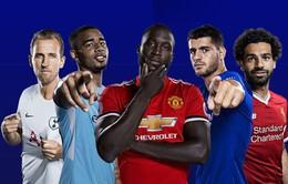 TRỰC TIẾP BÓNG ĐÁ Ngoại hạng Anh hôm nay: Brighton - Chelsea, Burnley - Man Utd