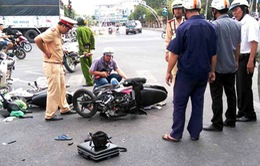 Ngày 30 Tết, 33 người thiệt mạng do tai nạn giao thông
