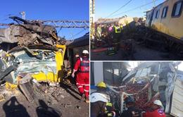 Xác định nguyên nhân vụ tai nạn tàu hỏa tại Nam Phi