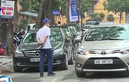 Hà Nội tăng mạnh giá trông giữ xe, nhiều người dân không đồng tình
