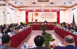 Thủ tướng: Thừa Thiên Huế cần có một quy hoạch tổng thể về phát triển