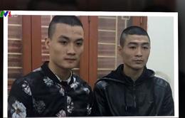 Hà Nội: Thanh niên nổ súng bắn chết người vì mâu thuẫn