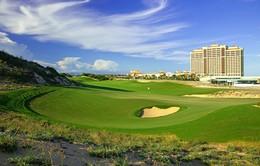 The Bluffs Hồ Tràm Strip bứt phá ngoạn mục trên bảng xếp hạng Golf Digest danh giá