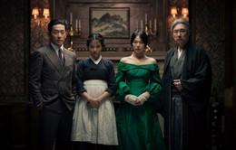 """Phim điện ảnh Hàn """"The Handmaiden"""" được đề cử tại giải thưởng BAFTA"""