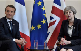 Anh - Pháp thúc đẩy hợp tác an ninh biên giới