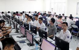 Đại học quốc gia TP.HCM tổ chức 2 đợt thi đánh giá năng lực
