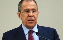 Nga ủng hộ thỏa thuận hạt nhân Iran
