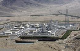 Anh, Pháp, Đức kêu gọi Mỹ duy trì thỏa thuận hạt nhân với Iran