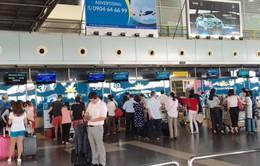 Gần 90% vé máy bay Tết đã được bán