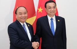 Việt Nam - Trung Quốc thúc đẩy thương mại song phương phát triển cân bằng, lành mạnh